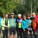 All Comers Guided cycling tour dates